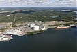 Prime ministers work on LNG agreement between Estonia and Finland
