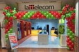 Lattelecom turned over EUR 141 mln in 9 months