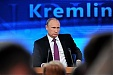 Putin: Russia is on right macroeconomic track