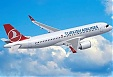 Turkish Airlines increase Vilnius service to daily
