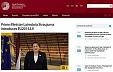 Official website of Latvia's presidency launched
