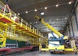Crane assembly plant to triple number of employees at its Paldiski facility