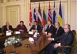 Nordic and Baltic countries discussed the possible support programmes for the Ukrainian Parliament