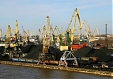 Cargo turnover at Riga Port increased by 2% in H1