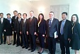 Latvia and Korea discussed cooperation in transport sector