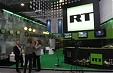 Register of Enterprises refuses registration of Russia Today representation in Latvia