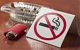 Draft law abolishes smoking areas in Estonian institutions