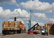 Klaipeda remains Baltics' No 1 container port in January-May