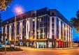 Lords LB Asset Management's fund to acquire Comfort Hotel LT in Vilnius from Norway's Selvaag