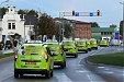 TV: Baltic Taxi has created a system to avoid paying VAT