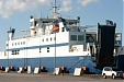 Ferry Ionas resumes service on Saaremaa route