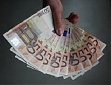Lithuanian police prevent EUR 3.5 mln worth of fake euro notes from getting into market