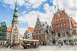 Number of guests in Riga hotels might grow by 10 % this year