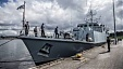 Estonian parlt panel briefed about contraband goods found on Navy vessel