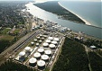 NIB finances Klaipedos Nafta's LNG reloading station and oil terminal