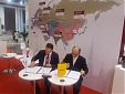 DHL and Latvian Railways join forces to boost Baltic-China trade
