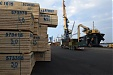 The Freeport of Riga handled 20 mln tonnes of cargo in 7 months