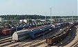 Lithuanian Railways continues to rank 1st in Baltics by freight traffic