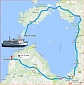 Ferry route between Saaremaa island, Latvia would be socioeconomically profitable