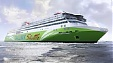 Tallink orders new LNG-powered shuttle ferry for EUR 250 mln