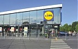 Construction of Lidl retail store started in Jekabpils