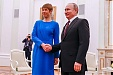 Presidents of Estonia, Russia discuss bilateral relations