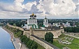 Russia's Pskov Oblast wants 3-day visa freedom fro residents of Estonia, Latvia
