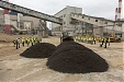 Eesti Energia starts producing oil from scrap tires