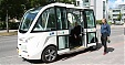 Estonia: Driverless bus to be launched in Kadriorg district Friday