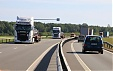Reconstruction of Panevezys bypass completed in Lithuania