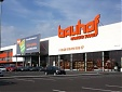 Estonian DIY retailer Bauhof to keep open stores not located at shopping malls