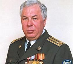 Mikhail Golovatov.