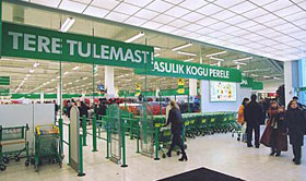 Prisma hypermarket opens in Narva – the largest store in the East-Viru county :: The Baltic ...