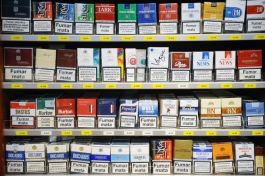 Philip Morris'' most popular cigarettes in Latvia in 2014 :: The