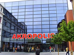 Akropolis Kaunas