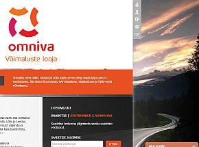 9eec0115d98 Eesti Post will start using international name Omniva :: The Baltic ...