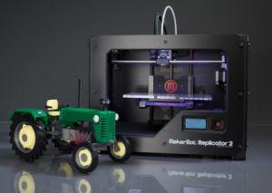 GrabCAD founder donates 50 Estonians schools 3D-printers