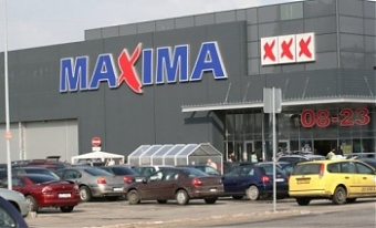Maxima leaves Latvian Association of Food Retailers :: The