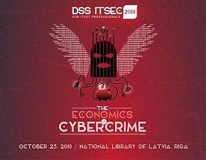 """Largest cyber security conference in Baltics """"DSS ITSEC"""" starts next"""