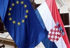Lithuania's Seimas speaker expresses support to Croatia's membership of EU