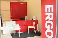 ERGO earns EUR 228,000 in profit in Baltics in Q1