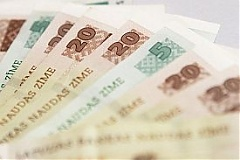 State and municipal debt at LVL 5.759 bln at end-April