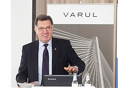 Butkevicius speech at the Traditional and Renewable Energy Forum 2013