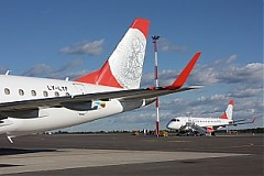 Air Lituanica to operate flights to London, Edinburgh and Gothenburg during the Christmas season