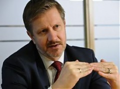 Latvian Chamber: Ukraine offers excellent business opportunities