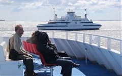 Only current operator submitted bid to Estonian island ferry competition