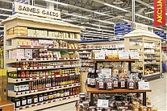 Latvian products to fill local supermarkets in near future