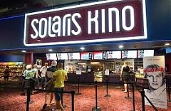 Competition Board granted permission to Apollo for buying Solaris Cinema in Tallinn