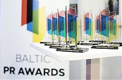 """Baltic PR Awards 2014"" is open for applications"