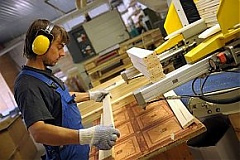 Latvian furniture makers' turnover expected to increase 15% in 2014 and 10% in 2015